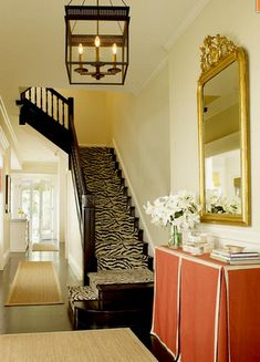 Elements of Style Blog | Preppy Interiors Through the Years | http://www.elementsofstyleblog.com