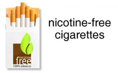 Learn how to stop smoking with nicotine-free cigarettes. The revolution in smoking cessation.