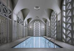 PHOTOS. Découvrez l'intérieur de l'immeuble résidentiel le plus cher de New York