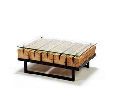 Ława Alleppo Outdoor Furniture, Outdoor Decor, Ottoman, Table, Home Decor, Decoration Home, Room Decor, Tables, Home Interior Design