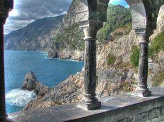 #Portovenere #Byron #Liguria #Włochy #Wlochy Wejdź na: www.okrazycswiat.pl