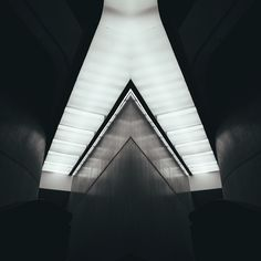 Labyrinth Section D - The Concrete Box by Alexandru Crisan on Art Limited