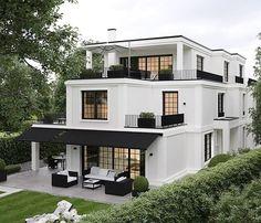 45 luxury modern house exterior design ideas – My Ideas Dream Home Design, My Dream Home, Dream Homes, Life Design, Dream House Exterior, House Paint Exterior, House Goals, Design Case, Home Fashion