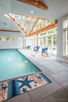 10 Magnificent Pool Enclosure Ideas Pool Enclosures Indoor Pool Glass Roof