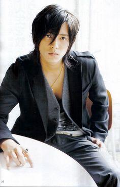 Yamashita Tomohisa,
