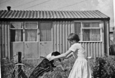 New Topographics, Butterworth, Allotments, Good Old Times, Those Were The Days, Sense Of Place, West Yorkshire, Slums, Local History