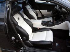 NISSAN 300ZX (Z32) Custom Interior