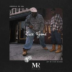 """Maffew Ragazino returns with this new banger titled""""Dice Game."""" Over the sound of dice rattling in the backround, Maffew Ragazino provides potent lyrics that make you feel like you&#82…"""