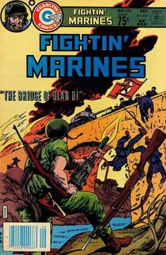 Fightin' Marines 176