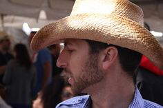 Goodhat for allhat5...by jeffcutler, via Flickr.