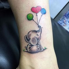 Ankle tattoos are among the most preferred tattoos by women. As we all know, for women, the ankle is one of the most elegant parts of the body.Ankle tattoos are very stylish, especially with high heels. If you are doubtful about tattooing, you may prefer small tattoos first. And the place where the little tattoos …