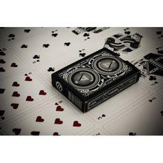 Theory11 Senitels Playing Cards Uncut Sheet