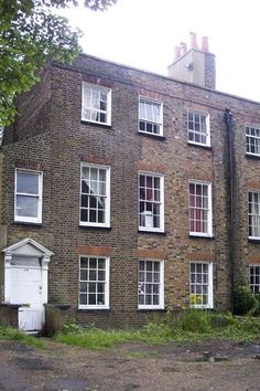 Heritage at Risk Record Not Found Local History, East London, Conservation, House Styles, Board, Places, Planks, Lugares, Canning