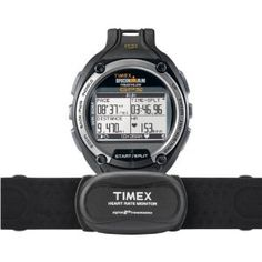 My other HRM for running and regular gym work. Lots of screens and functionality for a data/gadget freak.