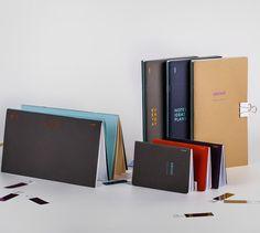 """Notebook """"Stitch Journal""""    Notizheft """"Stitch Journal"""""""