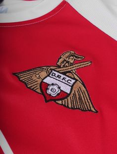 New Doncaster Rovers 2014/15 Home Shirt Unvield