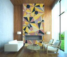 bleux is... looking through the kaleidoscope - Sydney Design Awards