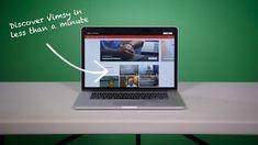 Maak je eigen videokanaal met YouTube, Vimeo en Wistia filmpjes