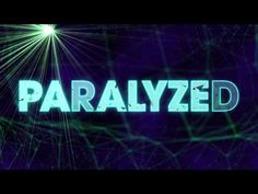 BT feat. Christian Burns - Paralyzed (Official Lyric Video) - YouTube