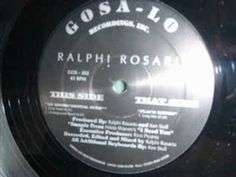 """Classic Piano house track from 1992 on Gosa-Lo recordings. Based on a classical sample of Nikita Warren's """"I Need You"""". Executive Producer - Rico Pizarro. Pr..."""