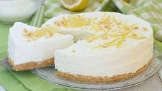 Cheesecakes, Vanilla Cake, Camembert Cheese, Biscuits, Food, American Apple Pie, Coconut Flour, Cooker Recipes, Pies