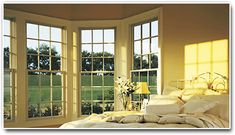 replacement windows not only enhance the aesthetic appeal of your home but also boosts its market value.