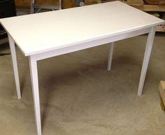 Custom Plastic Folding Tables