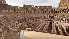 Das Kolosseum ist eines der schönsten Bauwerke in Rom. #colosseum #rom #roma #italy #italien #boardoramio