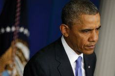 President Obama's response to the swirling scandal at the Department of Veterans Affairs has followed a predictable pattern. | Read about Obama's crisis management style here: http://washingtonexaminer.com/obamas-crisis-management-duck-deny-get-outside-fixer/article/2548785