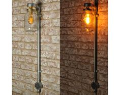 Coppin Plug in Wall Light. 20 VAT Inc. Industrial Style Vintage Retro CE Marked for sale online Industrial Wall Lights, Industrial Style Kitchen, Vintage Industrial Lighting, Industrial Light Fixtures, Retro Lighting, Lighting Ideas, Industrial Pipe, Modern Industrial, Living Room Candles