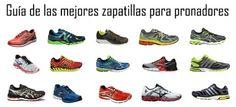Zapatillas para pronadores 560x254 Guía de las mejores zapatillas para pronadores del 2014
