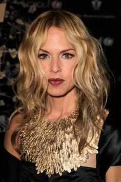 Rachel Zoe... My ultimate fashion icon!! My number one dream and wish is to spend a day with Rachel Zoe. <3