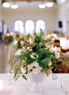 Wedding Centerpiece The Little Branch, Los Angeles
