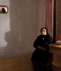 Giorgos Rorris was born at Kosmas, Arcadia Kinourias in He studied painting at the Athens School of Fine . Art Photography Portrait, Digital Art Photography, Portrait Art, Portraits, Conceptual Art, Surreal Art, Surealism Art, Greek Paintings, Greek Art