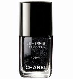 Fashion's Night Out 2013: CHANEL Fall 2013 Nuit Magique Limited Edition Collection Nail Polishes