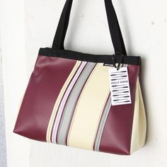 Go bold with our newest arrival - the Turbo Jr (Diagonal). #hollyaikenbags #madelocal