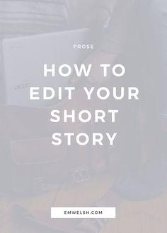 How to Write a Short Story Outline — E. Creative Writing Tips, Book Writing Tips, English Writing Skills, Writing Resources, Writing Prompts, Writing Help, Story Prompts, Start Writing, Writing Ideas