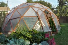 15 Beautiful DIY Greenhouses | Extend Your Growing Season  Looking for the best DIY greenhouse to grow your veggies? Then check out this list of 15 DIY greenhouses so that you can grow your veggies year round!  Greenhouses are just perfect to have for so many reasons. They can extend the growing season in cold temperatures and allow you to grow varieties of veggies that you may have trouble growing traditionallyin your area.  Ive searched and gathered some of the amazing DIY greenhouse…