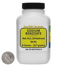 Like and Share if you want this  Sodium Benzoate [NaC7H5O2] 99.9% USP Grade Powder 8 Oz in a Space-Saver Bottle USA     Tag a friend who would love this!     $ FREE Shipping Worldwide     Buy one here---> https://herbalsupplements.pro/product/sodium-benzoate-nac7h5o2-99-9-usp-grade-powder-8-oz-in-a-space-saver-bottle-usa/    #herbssupplements #supplement  #health #herb