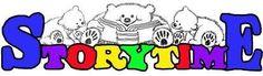 Preschool Story Time Safety Harbor, FL #Kids #Events