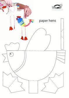 KROKOTAK PRINT!   printables gyerekeknek