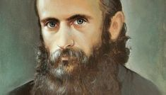 Parintele Arsenie Boca - profetii, marturii si tratamente naturale Vatican, Portrait, Painting, Fii, Cots, Headshot Photography, Painting Art, Portrait Paintings, Paintings