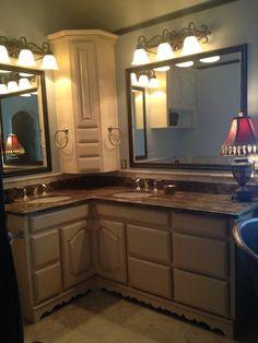 1000 Images About Bathroom Remodel On Pinterest Corner