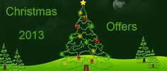 2013 Christmas WordPress Theme Offers & Discount