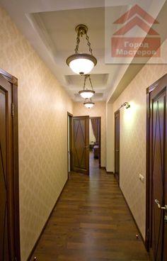 "Ремонт и отделка квартир ""под ключ"" с дизайн-проектом фото, Москва | Город Мастеров"