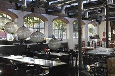 1300 Taberna, LX Factory, Lisbon