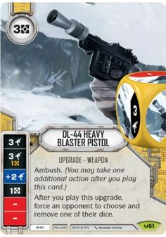 Awakenings SW Fantas Mint//NM Star Wars Destiny: AT-ST Sold with matching Die