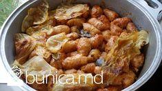 bunica.md — Plăcintă din foi Fillo facute în condiții de casă Chicken, Meat, Food, Essen, Meals, Yemek, Eten, Cubs
