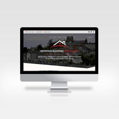 Our latest Website Design is for Sevistan Roofing Services. They complete the roof from start to finish. Sevistan Roofing and Carpentry covers the Mayo, Galway, Sligo, Leitrim, Roscommon, Clare, Dublin, Kildare, Meath, Westmeath, and Athlone areas. They specialize in roof construction using slate, tile, truss, ridge, repair and advice. They also install roofing on residential house builds, housing estates, commercial building and social housing. Roofing Services, Roofing Contractors, Roof Installation, Latest Design Trends, Social Housing, Carpentry, Dublin, Slate, Building A House