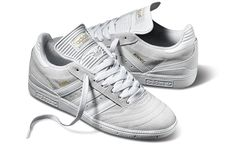 wholesale dealer fa52b 063ac Skate Shoes PH  Adidas Skateboarding Busenitz Pro White White White,  Skateboarding, Adidas Outfit